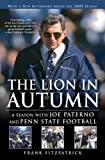 The Lion in Autumn, Frank Fitzpatrick, 1592402399