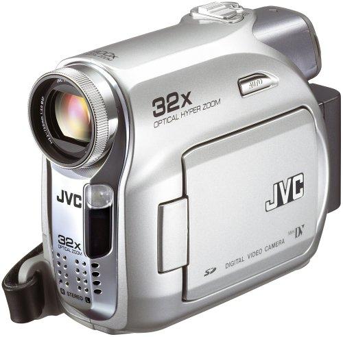 Инструкция Jvc Gr-D360e