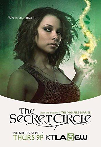 The Secret Circle TV TV Poster