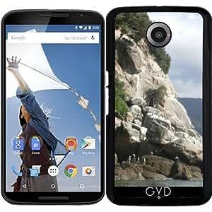 Funda para Motorola Nexus 6 - Abel Tasman National Park 2 by Cadellin