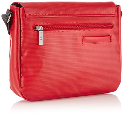 Blue Collection Red Bag Hombro de 61 Rojo Punch Shoulder BREE Unisex Bolso 152 dtwq6P6U