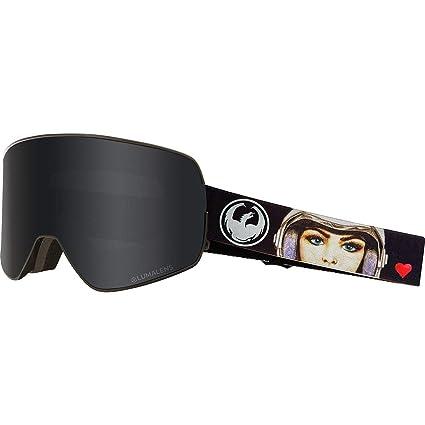 e4dc2f55c69 Dragon NFX2 Signature Series Goggles - Men s Blake Paul Sig Dark Smoke Plus  Lum Rose