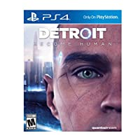 frys.com deals on Detroit: Become Human PlayStation 4