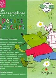 LES COMPTINES VERTES DES PETITS LASCARS. Cassette (Les Petits Lascars)