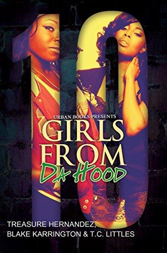 Search : Girls From Da Hood 10 (Urban Books)