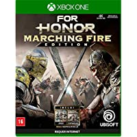 For Honor - Marching Fire Edition - Xbox One