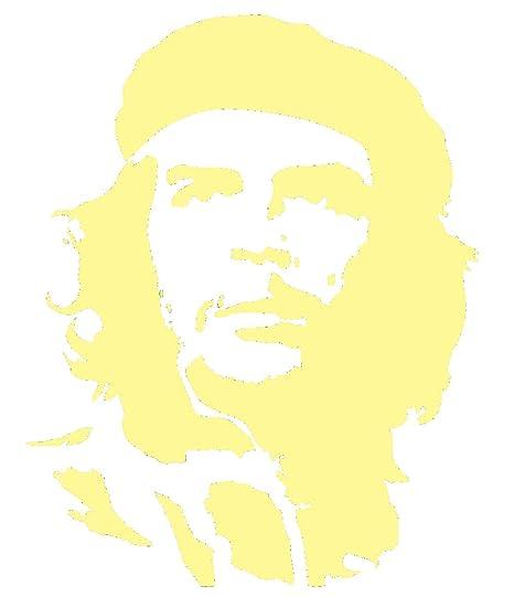 Arte Che Guevara Vinilos decorativos de vinilo adhesivo ...