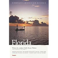 Compass American Guides: Florida, 1st Edition (Compass American Guide Florida)