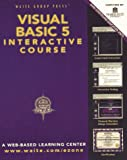 img - for Visual Basic 5 Interactive Course book / textbook / text book