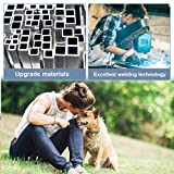BestPet Pet Playpen Dog Kennel 8 Panel Indoor