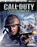 Call of Duty(tm): Finest Hour Official Strategy Guide