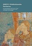 img - for Unesco-weltkulturerbe Reichenau: Die Wandmalereien in Der Kirche St. Georg. Interdisziplinaritat Als Schlussel Zu Einer Nachhaltigen Denkmalpflege ... Stuttgart) (German Edition) book / textbook / text book