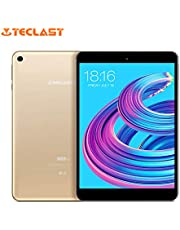 Tablet de 7.9'' TECLAST M89PRO Tableta 2048*1536 IPS Corning Gorilla Glass, MT6797T 2.6GHz, 3GB RAM, 32GB ROM, 4840mAh, Type-C, 8.0MP/5MP, 2.4G+5G WiFi y Más