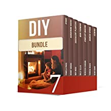 DIY BUNDLE: Outstanding DIY Guides on Sewing, Hygge and Gardening to Make You Every Day More Interesting