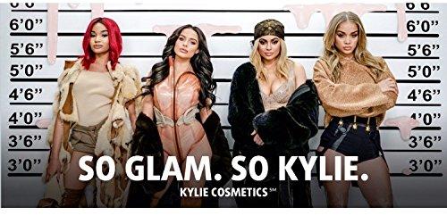 Femmes Kylie Kit de labios cosméticos mate de Kylie Jenner Pintalabios y Gloss Lipstick: Amazon.es: Hogar
