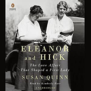 Eleanor and Hick Audiobook