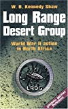Long Range Desert Group, W. B. Kennedy Shaw, 1853674079