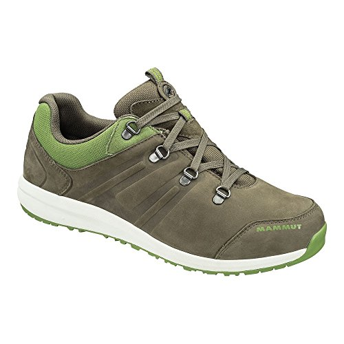 Mammut Chuck Low Men (Backpacking/Hiking Footwear (Low)) GRAPHITE-TIMBER