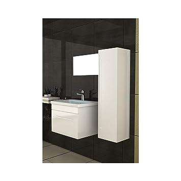 Bagno Set di mobili per il bagno in 60 x 45 cm, colore ...
