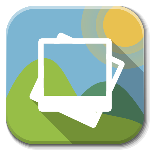 Fire Tablet Photos and Media Library