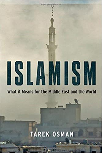 d910be5aabf52 Islamism: What it Means for the Middle East and the World: Tarek ...