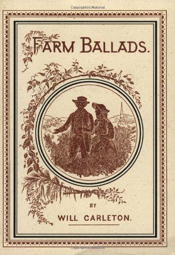 Read Online Farm Ballads pdf epub