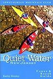 Quiet Water New Jersey, Kathy Kenley, 1929173040
