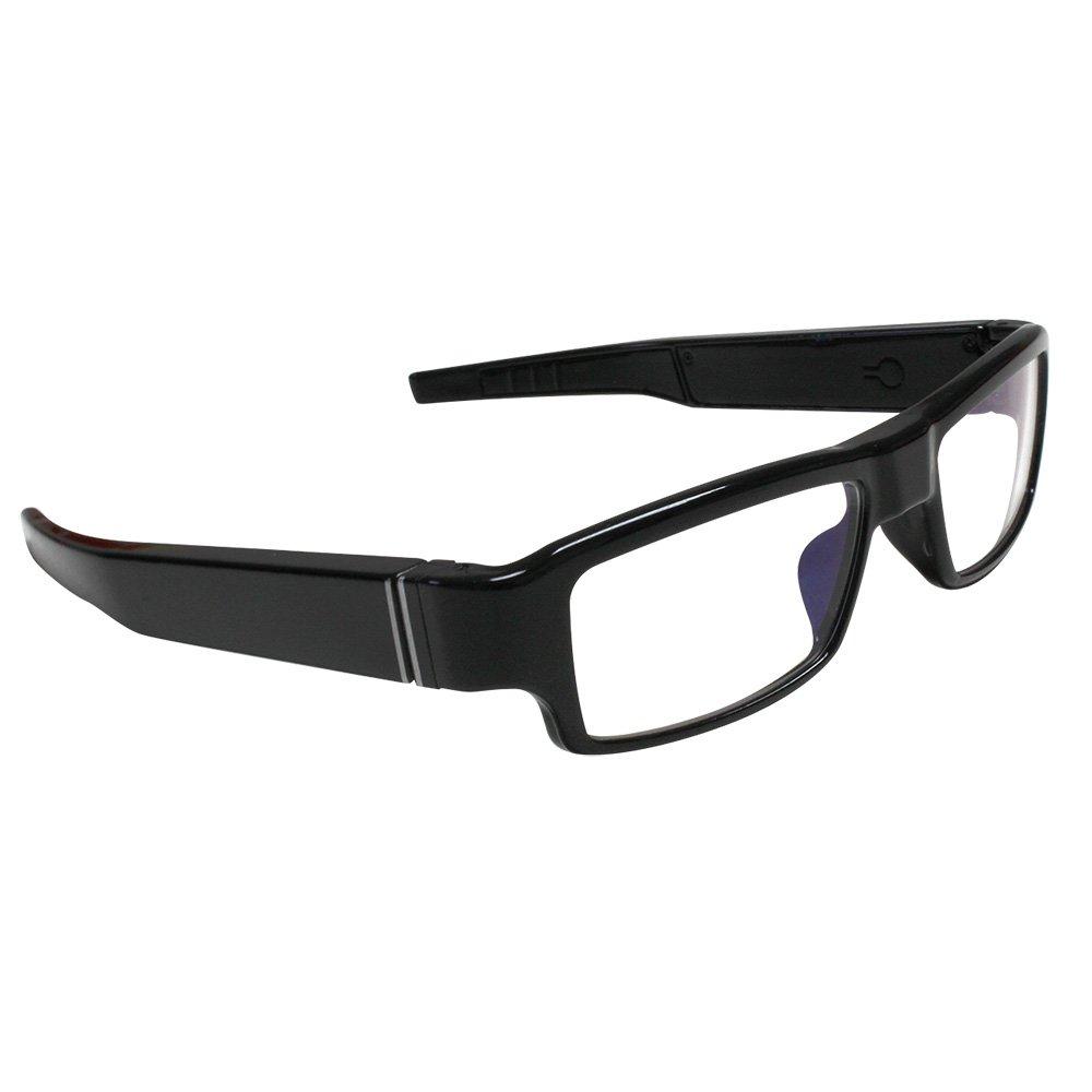 【限定製作】 匠ブランド Z-G011 小型カメラ メガネ型ビデオカメラ ゾンビシリーズ Z-G011 ブラック ゾンビシリーズ 小型カメラ B071S1CQJM, トウガネシ:44497f28 --- arianechie.dominiotemporario.com