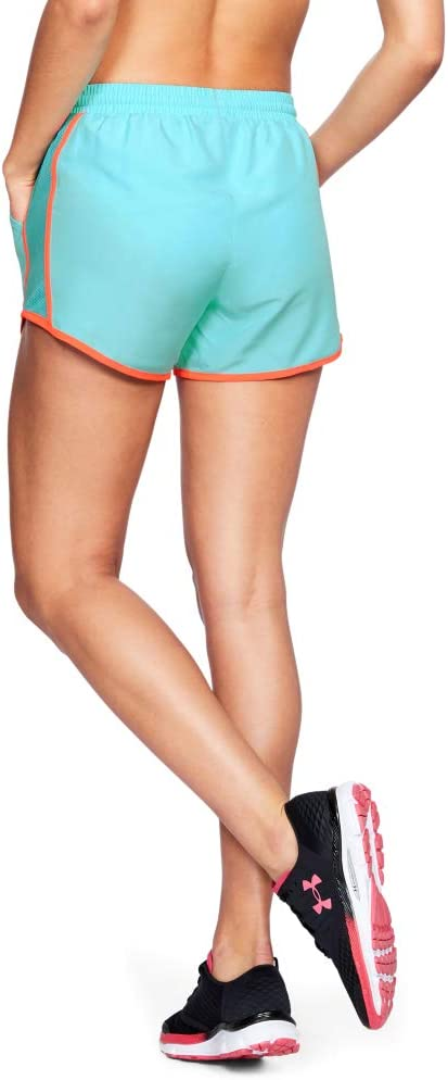 Pantal/ón Corto Under Armour Mujer Fly by Short