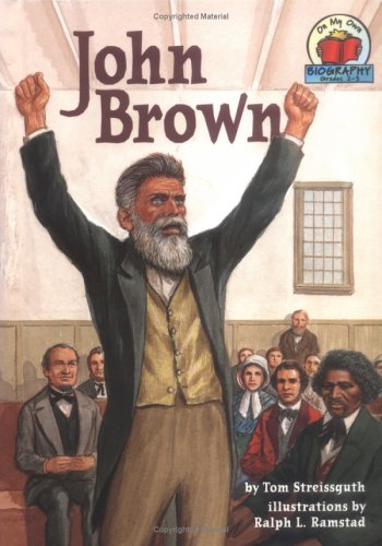 John Brown (On My Own Biographies)