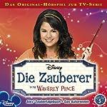 Alex' Zaubertagebuch / Das Autorennen (Die Zauberer vom Waverly Place 5) | Gabriele Bingenheimer,Marian Szymczyk