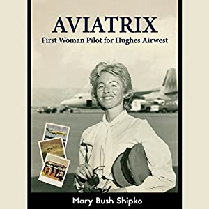 Aviatrix Audiobook
