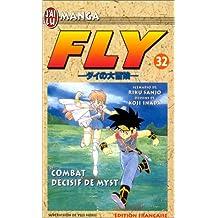 FLY T32 COMBAT DCISIF DE MYST
