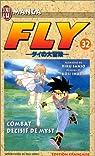 Fly, tome 32 : Combat décisif de Myst par Sanjô