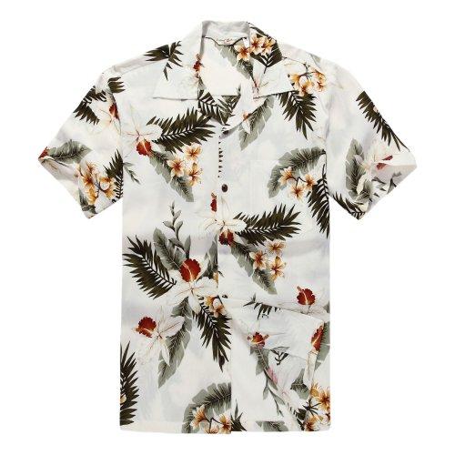Silk Aloha Shirts - 3