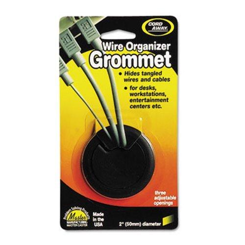 Cord Away Grommet, 2 Inch Diameter (32 Units)