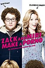Filmcover Zack and Miri Make a Porno