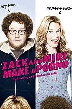 Filmcover Zack and Miri Make a Porno