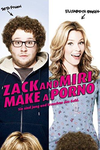 Zack and Miri Make a Porno Film