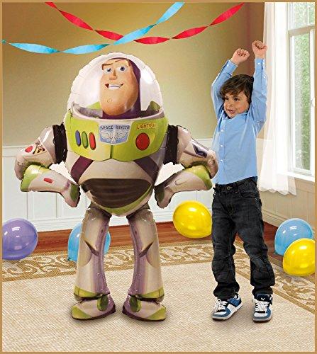 Disney Toy Story 3 AirWalker Foil Balloon -