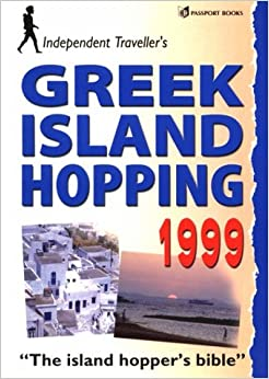 Book Greek Island Hopping