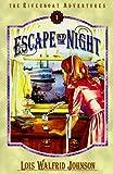 Escape into the Night, Lois Walfrid Johnson, 1556613512