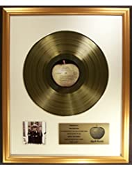 The Beatles Hey Jude LP Gold Non RIAA Record Award Apple Records
