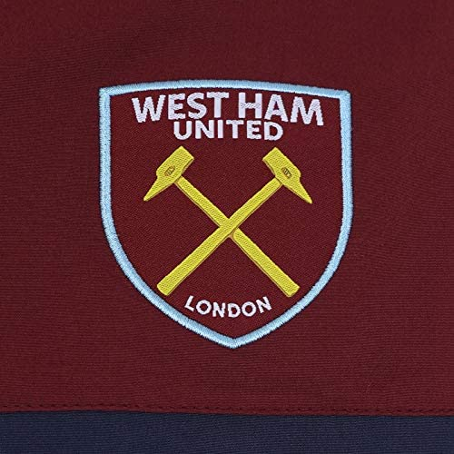 West Ham United FC - Chándal oficial para hombre - Chaqueta y ...