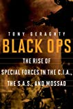 Black Ops, Tony Geraghty, 160598289X