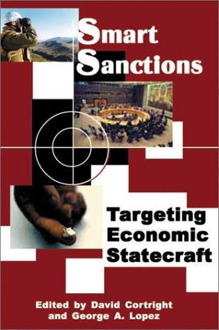 Smart Sanctions: Targeting Economic Statecraft