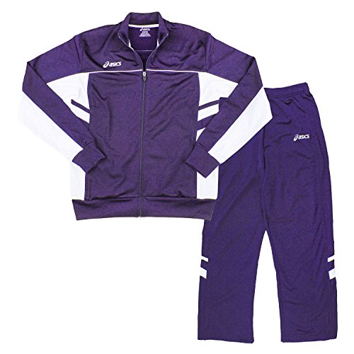 ASICS Men's Cabrillo Pants and Jacket Set ()