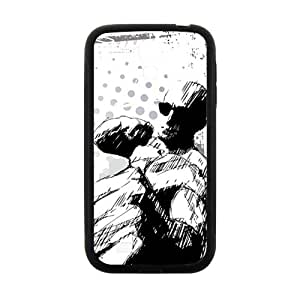 Boxing Pattern Hot Seller High Quality Case Cove For Samsung Galaxy S4