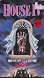 House IV: Home Deadly Home [VHS]