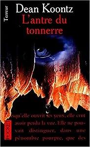 """Afficher """"L'Antre du tonnerre"""""""